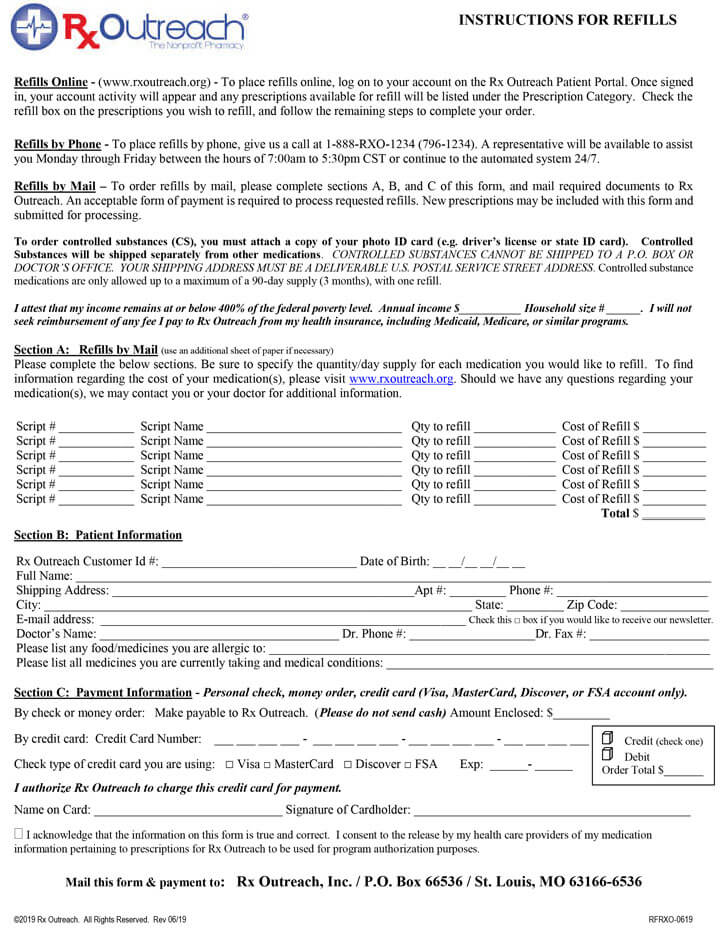 Refill Form 9 img